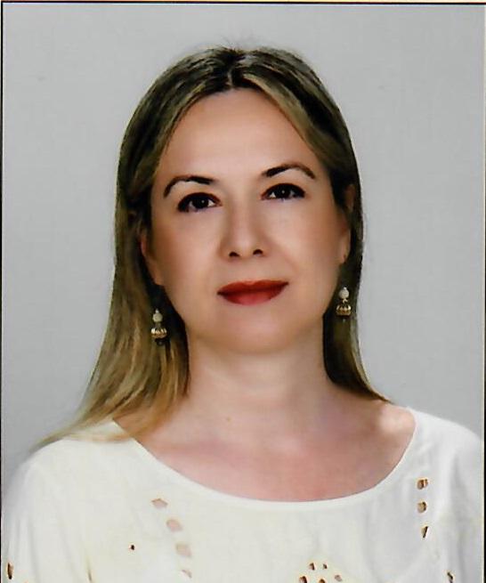 Ms. Aslihan Arikan, Turkey