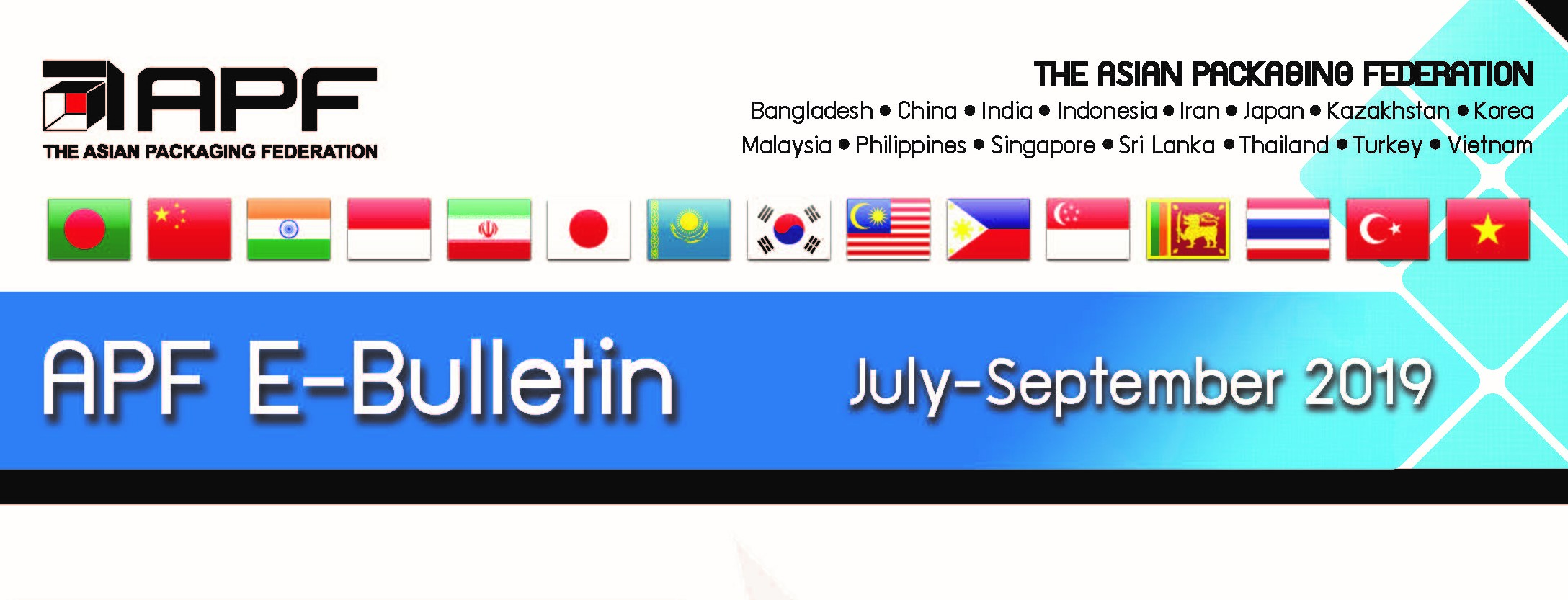 ASIAN PACKAGING FEDERATION