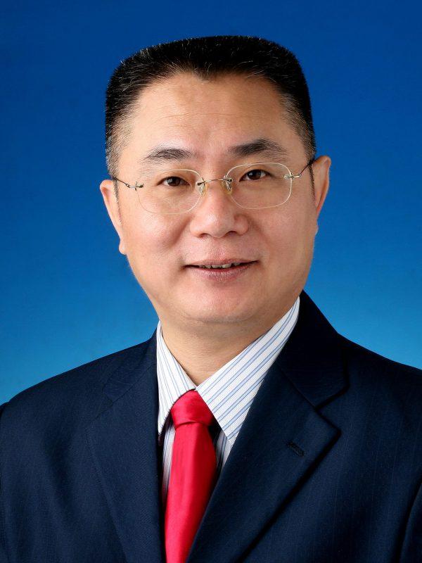 Mr. Wang Yuezhong, China