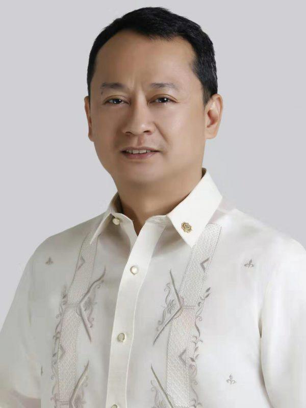 Mr. Joseph Ross Jocson, Philippines