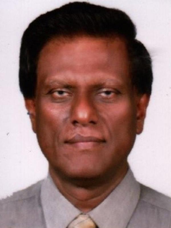 Mr. Sunil Costa